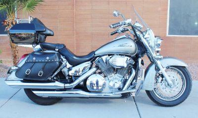 2004 Honda VTX Retro 1300 (VTX1300S) Cruiser Motorcycles Kingman, AZ