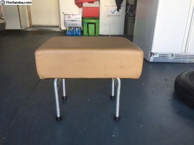 Westy Reproducton Stool