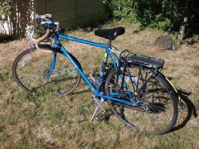 $130 OBO Motobecane Nomade Bike