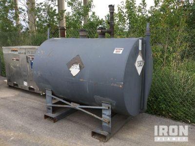SMI Fuel Tank