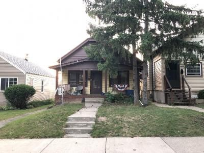 3 Bed 1 Bath Preforeclosure Property in Milwaukee, WI 53214 - S 75th St