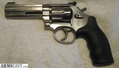 For Sale: S&W Model 617 .22 4""