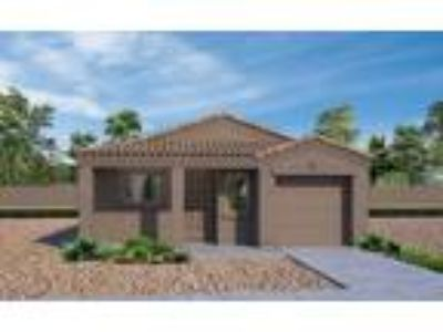 The Hibiscus - Plan 2810 by D.R. Horton: Plan to be Built