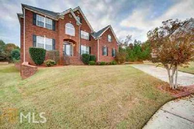 2443 Manal Way Douglasville Five BR, Gorgeous 3-Sided Brick home