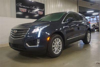2018 Cadillac XT5 Base (Blue Metallic)