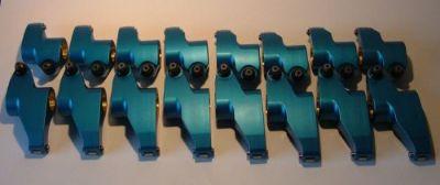 Purchase NEW! 354, 392 Early Hemi Billet Aluminum Roller Rocker Arms, Nitro Race Hemi motorcycle in Saint Paul, Minnesota, United States, for US $1,595.00