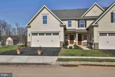 1 Dumbarton Dr Hagerstown Three BR, NEW at WESTFIELDS!