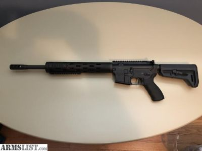 For Sale: Colt competition AR 15