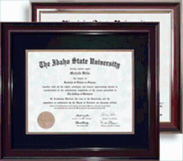 Get the Most Authentic Looking Fake Degrees from Us