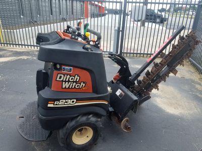 2008 Ditch Witch Zahn - R230 2WD
