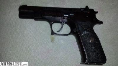 For Sale: Tanfoglio 9mm TA-90 (CZ75 clone) TA 90 w/ 1 factory mag