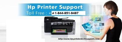 Low Cost HP Printer Repairs +1-844-851-9487
