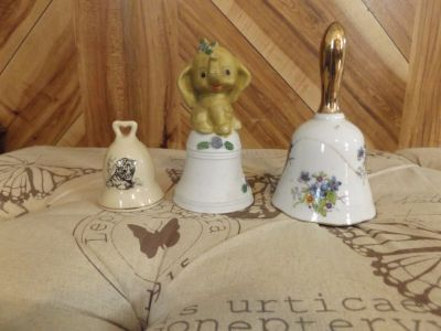 Collectible Bells