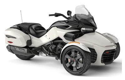 2019 Can-Am Spyder F3-T 3 Wheel Motorcycle Jesup, GA