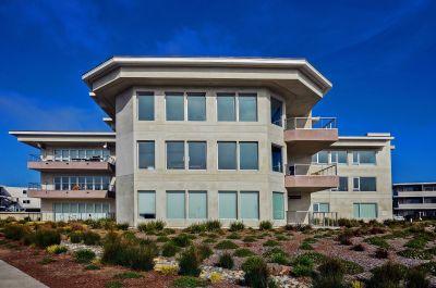 $7500 2 townhouse in Santa Cruz