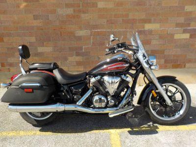 2014 Yamaha V Star 950 Tourer Touring Motorcycles San Antonio, TX