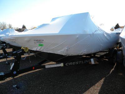 2019 Crestliner 1850 Sportfish Outboard Aluminum Fish Boats Kaukauna, WI