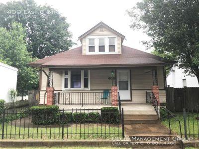 Single-family home Rental - 409 East C Street