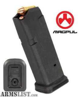 For Sale/Trade: Pmag glock 19 magazines