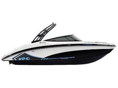 2015 Yamaha AR240  High Output