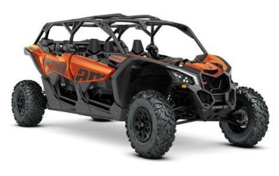 2020 Can-Am Maverick X3 MAX X DS Turbo RR Utility Sport Ontario, CA