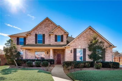 Country House for Sale in Coppell, Texas, Ref# 14073866