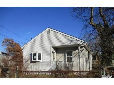 2 Bed 1 Bath Foreclosure Property in Bayville, NY 11709 - June Ave