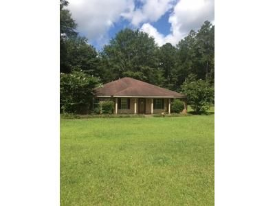 3 Bed 2 Bath Foreclosure Property in Stringer, MS 39481 - C Rd 1913