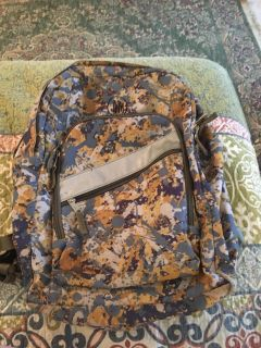 LL BEAN large backpack excellent condition! $20