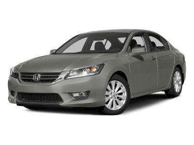 2015 Honda Accord EX (Gray)