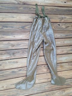 Rubber Waders