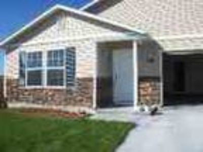Nice Home In Newer Subdivision