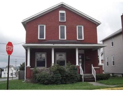 3 Bed 1 Bath Foreclosure Property in Windber, PA 15963 - 23rd St