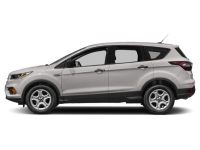 2019 Ford Escape SE FWD (White Platinum Metallic Tri-Coat)