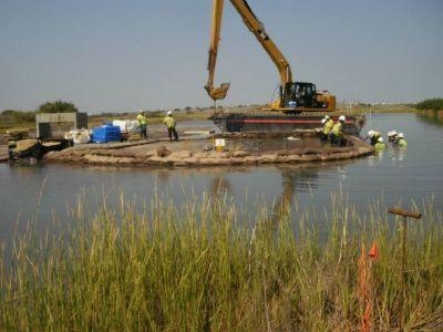 CSU – Delivering DOT-Compliant Navigable Waterway Survey & Inspection Services