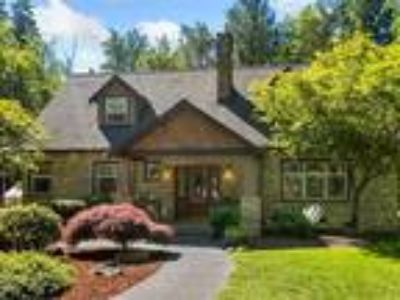 Wooded Paradise in Ravensdale