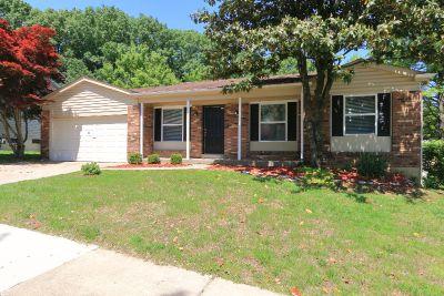 $1275 3 apartment in Florissant