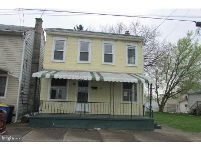 4 Bed 2 Bath Foreclosure Property in Middletown, PA 17057 - S Lawrence St