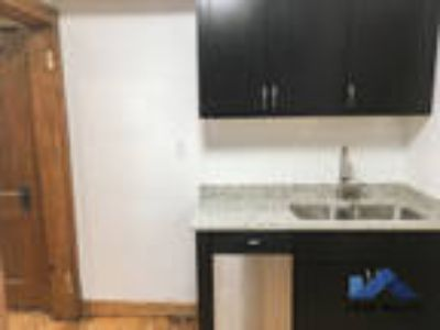 2605-07 N. Spaulding Ave./3286 W. Wrightwood Ave. - One BR - One BA