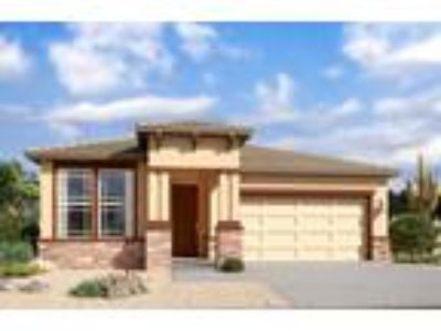 The Sedona by Beazer Homes: Plan to be Built
