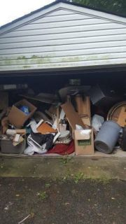 Eviction/foreclosed/estate/property cleanouts