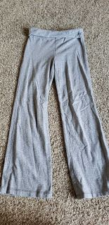 Girls Justice yoga pants size 8 great condition