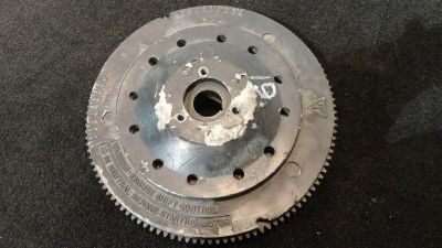 Buy OMC FLYWHEEL #0583428 for JOHNSON/EVINRUDE 120/125/130/135/140 hp OUTBOARD MOTOR motorcycle in Gulfport, Mississippi, US, for US $112.50