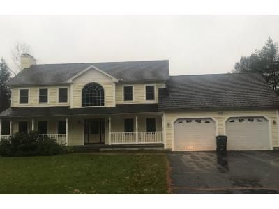 3 Bed 2 Bath Preforeclosure Property in North Brookfield, MA 01535 - Kittredge Rd