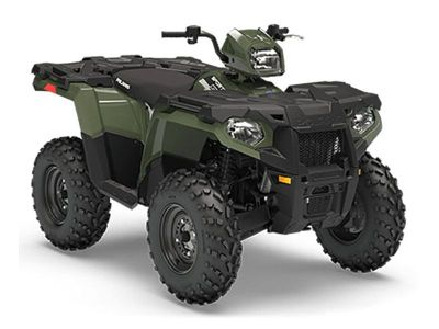 2019 Polaris Sportsman 570 ATV Utility Linton, IN