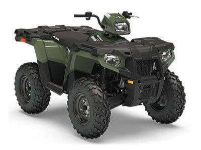 2019 Polaris Sportsman 570 Utility ATVs Olean, NY