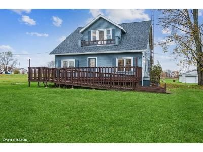 3 Bed 2 Bath Foreclosure Property in Salem, OH 44460 - Benton Rd