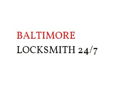 Baltimore Locksmith 24/7
