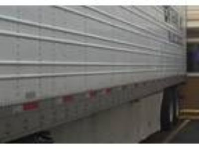 2011 Utility 3000R-Reefer Trailer in Huntley, IL