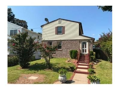 Foreclosure - Bernard Ave, Edison NJ 08837